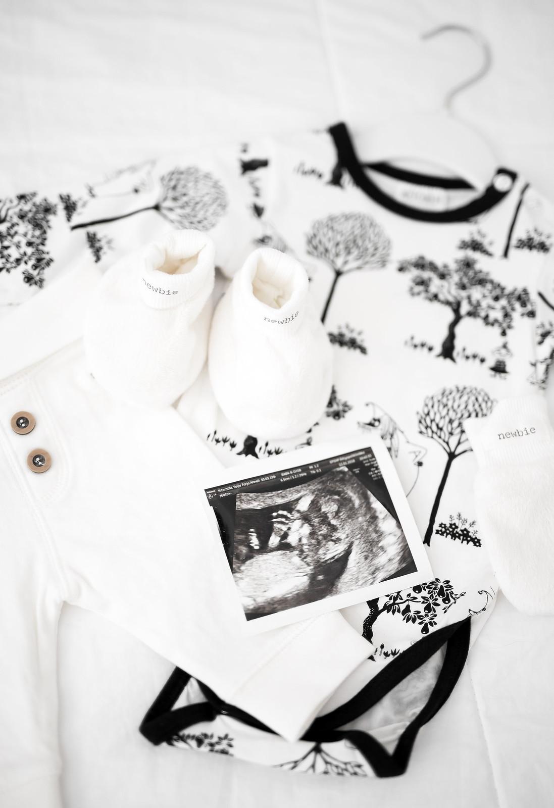 newbie vauvanvaatteet