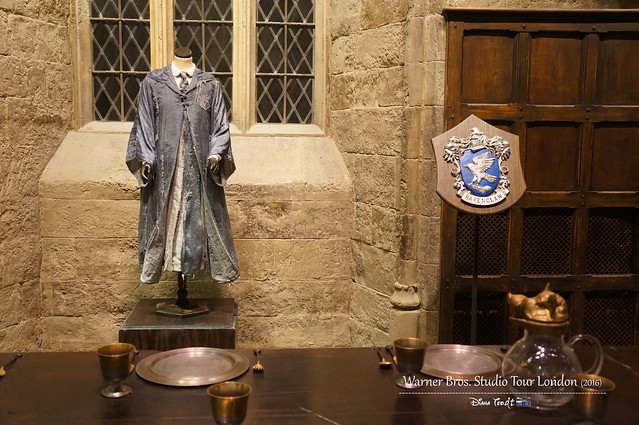 The Making of Harry Potter Studio Tour London 07