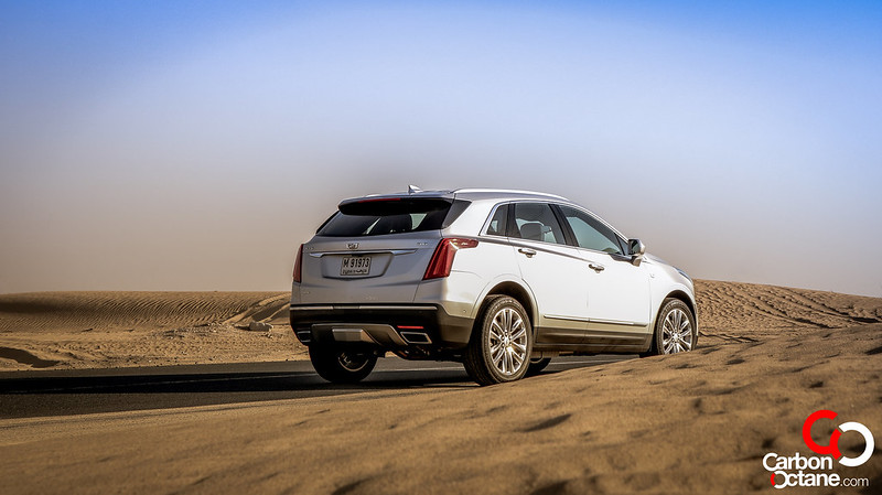 2018-Cadillac-XT5-Platinum-Review-Dubai-UAE-CarbonOctane-8