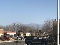 Los Lunas, New Mexico