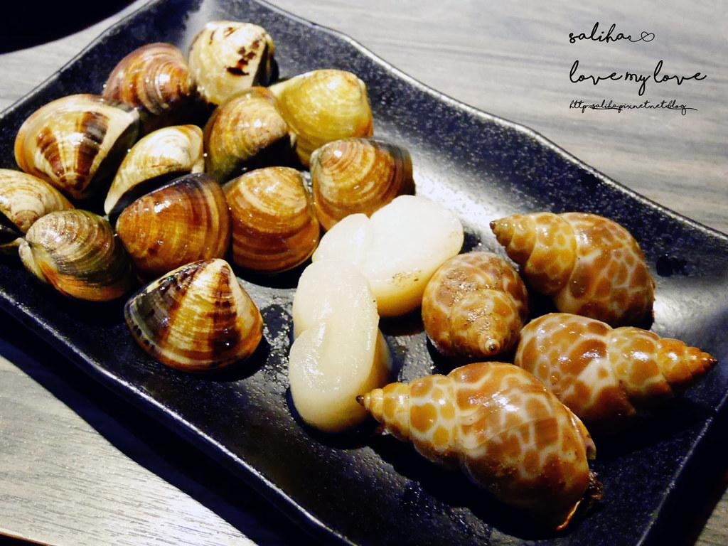 台北東區忠孝東路燒烤烤肉推薦好客燒烤忠孝店 (1)