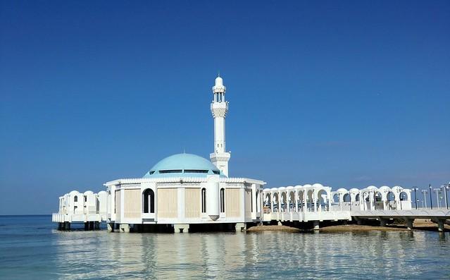 expatriates jeddah