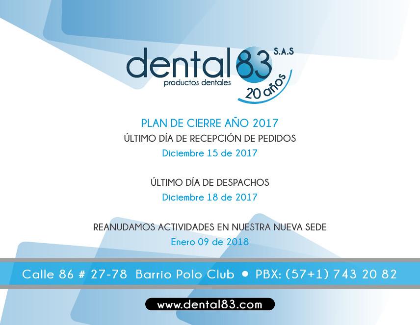 DISEÑO DE POSTAL 83  NAVIDAD 2017 RETIRO