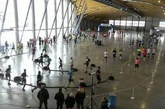 První ročník T1 maratonu v Českých Budějovicích ovládl Brunner