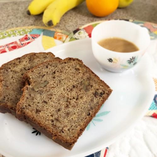 Banana bread King Arthur Flour Recipe
