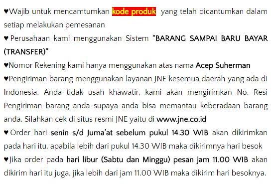 Obat Herbal Asam Lambung Terbaik No.1 di Indonesia
