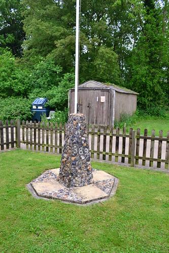 RAF Hethel Memorial