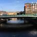 A61 Road Bridge, River Don, Sheffield