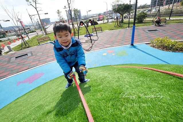 鶯歌鳳福公園15