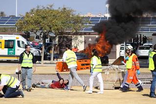 Práctica Accidente Múltiples Víctimas (172)