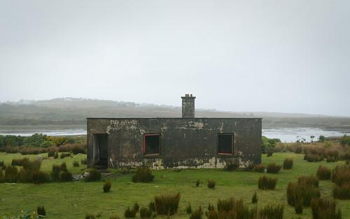 House at Sáile