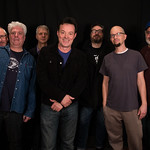 Wed, 21/02/2018 - 12:52pm - The James Hunter Six Live in Studio A, 2.21.18 Photographer: Brian Gallagher