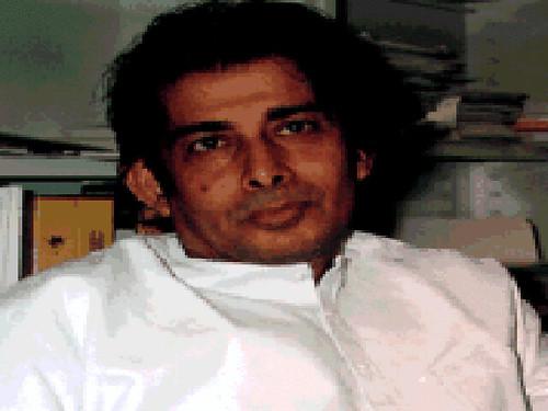 दीपांकर चक्रवर्ती