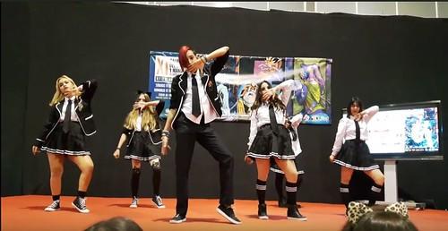 XII Salón del CYMCYL Karaoke