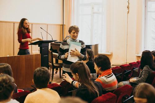 Фев 19 2018 - 16:31 - Кочеткова З.М., Царева Л.М. Фото: Мария Добрыгина