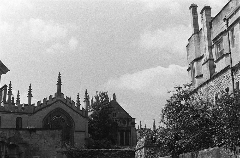 Oxford, 2013
