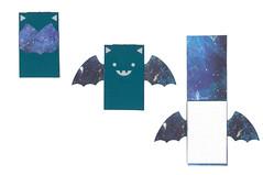Bat-books-A
