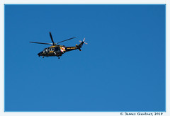 Maryland State Trooper Helicopter