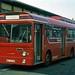 04-74 MDT477K Seddon RU in Leicester Avenue Depot