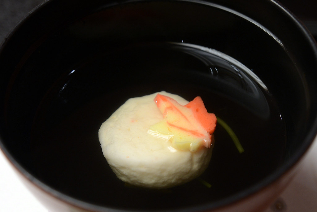 み奈美亭 晚餐