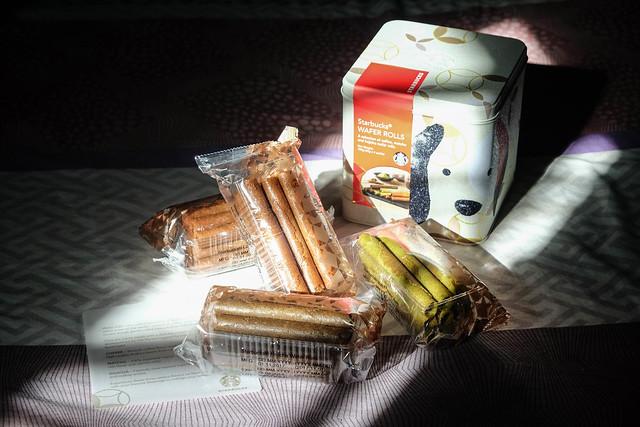Patty Villegas - The Lifestyle Wanderer - Starbucks - Philippines - Okinawa Brown Sugar Latte - Salted Caramel Mocha Crumble - Lunar New Year 2018 - Earth Dog -5