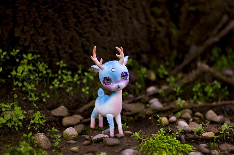 [Doll Family A - Luca] Esprit de la forêt  40008880472_cb1364a8b8_c