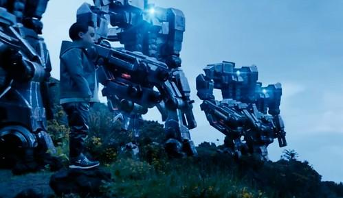 Robot Overlords - screenshot 4