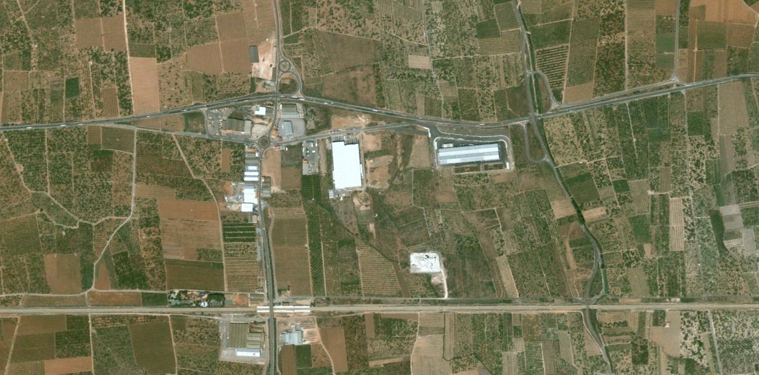 estación de los valles, castellón, multimodalia, antes, urbanismo, planeamiento, urbano, desastre, urbanístico, construcción