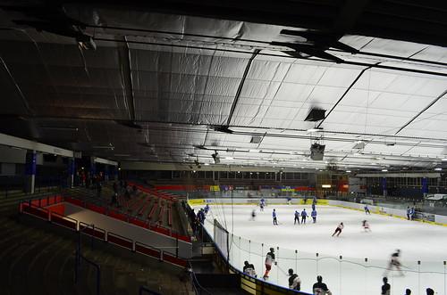 Dortmunder Eisadler U19 2:4 Herforder EV U19