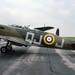 Supermarine Spitfire Vb AB910/QJ-J St Mawgan 14-7-77