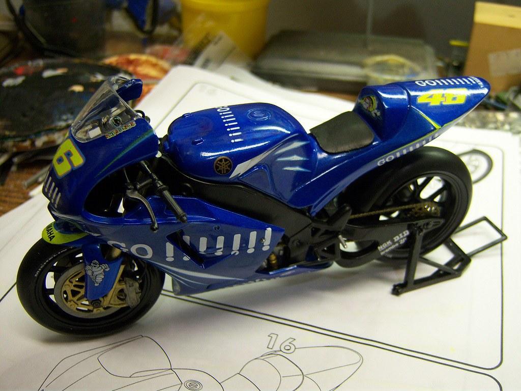 2004 Yamaha YZR M1 06