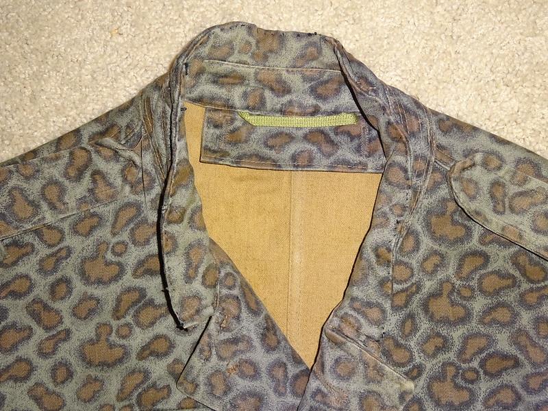 Polish leopard spot 40272692032_412ea76fef_c