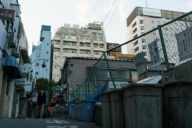 Shinjuku Golden Street