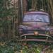 Barn Find - Classic Car's