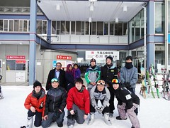 20180219Lab outing