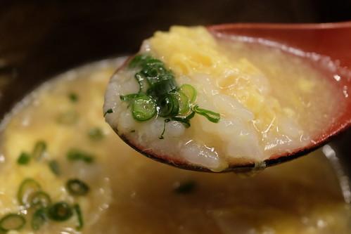 雑炊 risotto