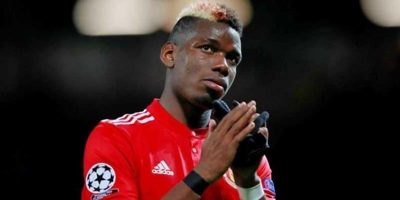 Paul Pogba Siap Tinggalkan Manchester United