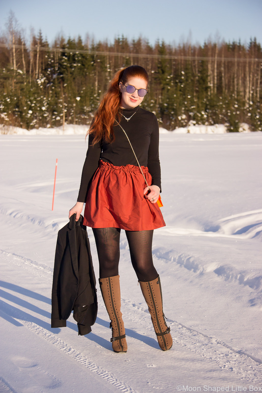 Outfit, Styleblogger, Winterfashion
