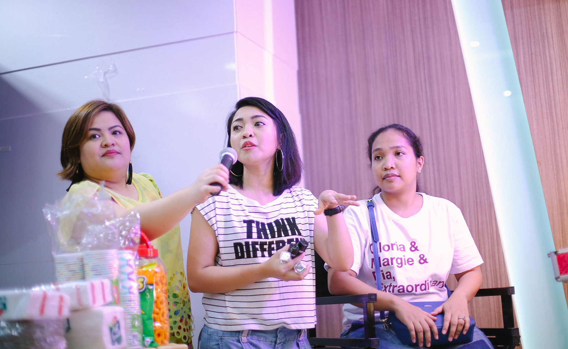 4 Blogger Babes Meet and Greet - Lifestyle Bloggers Philippines - Gen-zel She Sings Beauty