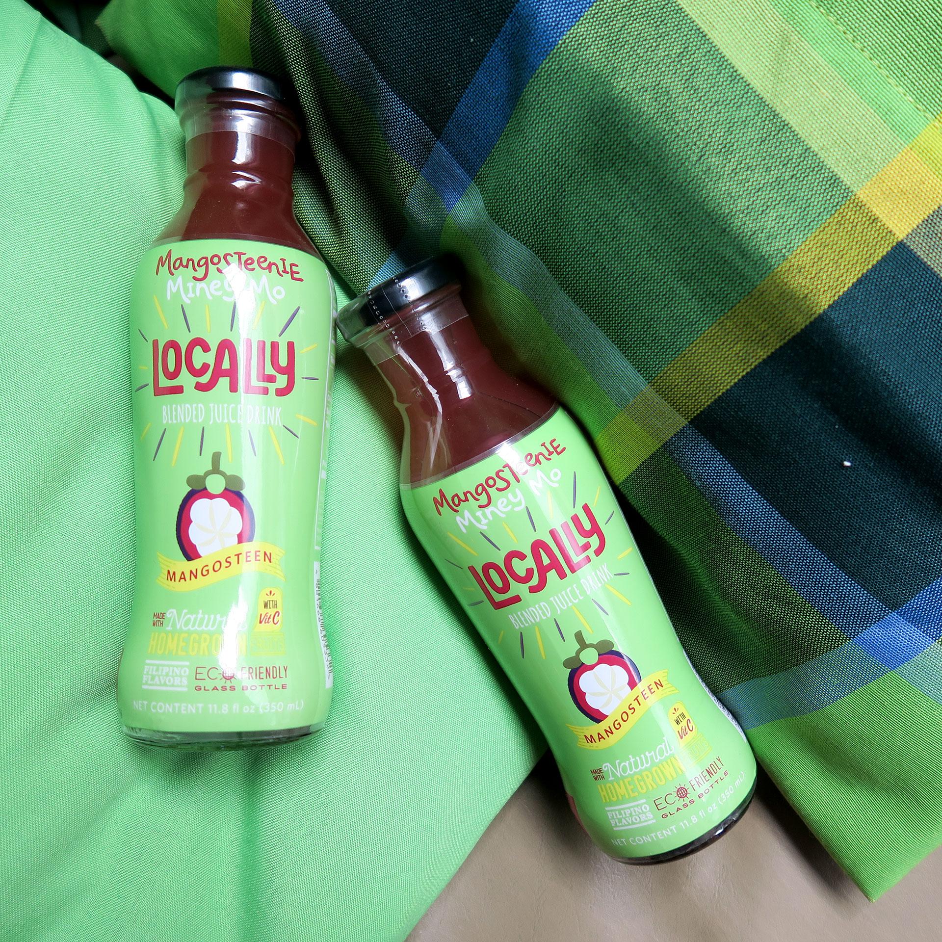 9 Locally Blended Juice Drink Review Photos - Gen-zel She Sings Beauty