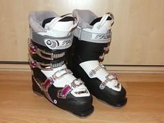 Prodám lyžařské boty Tecnica TEN.2 75W - titulní fotka