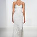 Tendance Robe du mariée 2017/2018 – A strapless sweetheart Kelly Faetanini wedding dress | Brides.com by flashmag