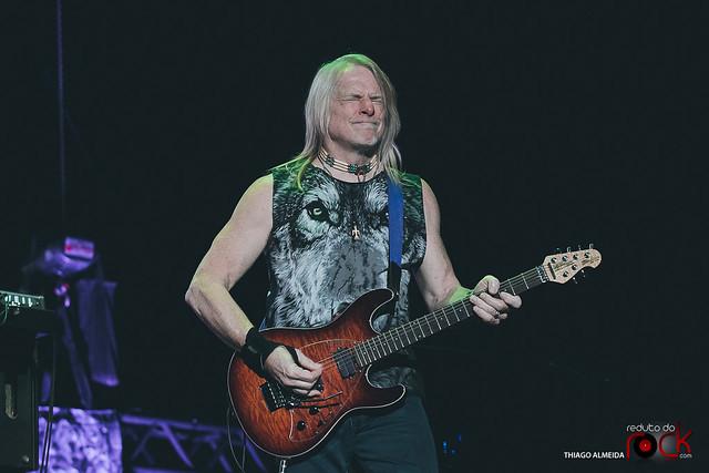 Solid Rock com Deep Purple em SP (Exclusivas)