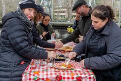 Fremont Mobile Food Rodeo Dec. 2017