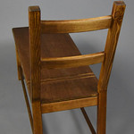 Jason Lee Gimbel; Item 112 - in SITu: Art Chair Auction