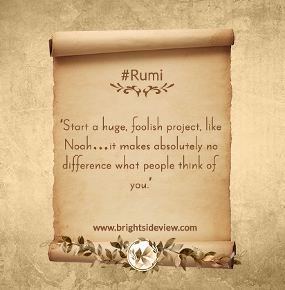 Rumi Quotes On Life Here You Will See Almost All Types Of Flickr