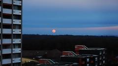 moon LUNA Mond