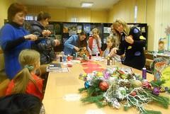 """гурток """"Рукотворим"""". 04.01.18. ім. О. Грибоєдова"""