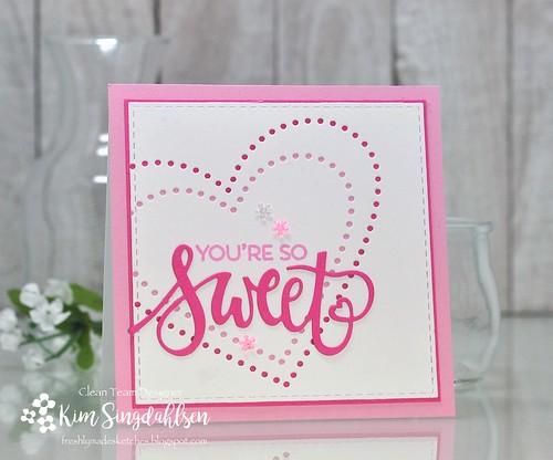 FMS Sweet WM