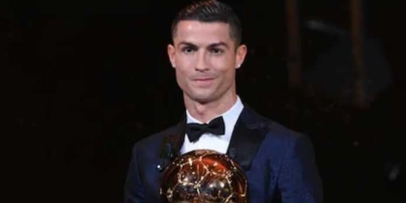 Samai Rekor Messi, Cristiano Ronaldo Berterima Kasih Pada Real Madrid